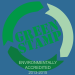 environmentally accredited only 6kgs CO2/year